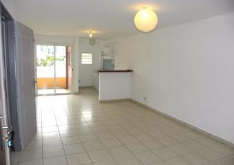 Location Appartement 2 pièces 48m² Sainte-Clotilde (97490) - photo