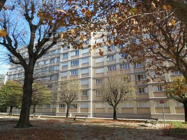 Sale Apartment 3 rooms 54m² Grenoble (38100) - photo