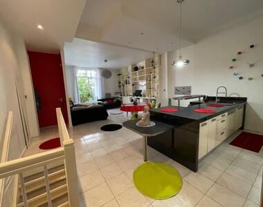 Vente Appartement 4 pièces 101m² Vichy (03200) - photo