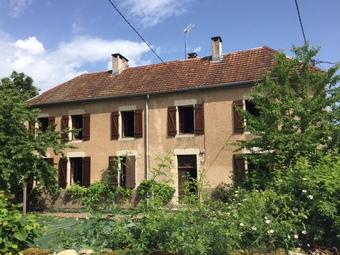 Vente Maison 6 pièces 152m² Longevelle (70110) - photo