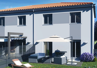 Vente Maison 4 pièces 88m² Saint-Étienne (42000) - Photo 1