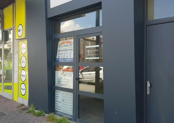 Vente Local commercial 35m² Montélimar (26200) - photo
