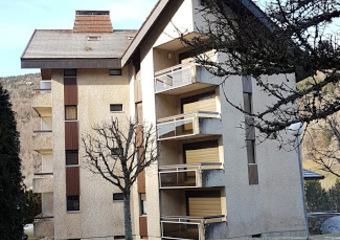 Vente Appartement 2 pièces 49m² Lélex (01410) - photo