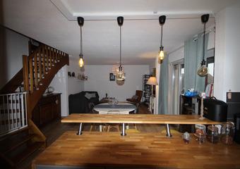 Vente Appartement 4 pièces 71m² Bonneville (74130)