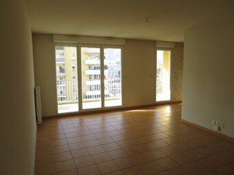 Vente Appartement 3 pièces 68m² Échirolles (38130) - photo 2