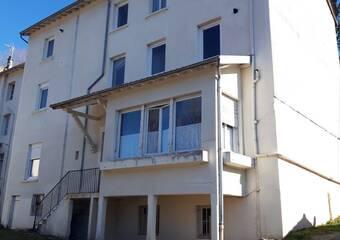 Vente Appartement 3 pièces 79m² Amplepuis (69550) - photo