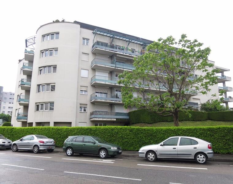 Location Garage 15m² Grenoble (38100) - photo