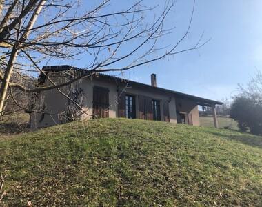 Location Maison 4 pièces 129m² Saint-Martin-le-Colonel (26190) - photo