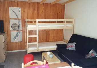 Sale Apartment 1 room 21m² Alpe D'Huez (38750) - Photo 1
