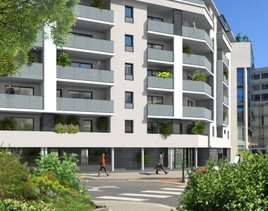 Vente Appartement 4 pièces 90m² Annemasse (74100) - photo