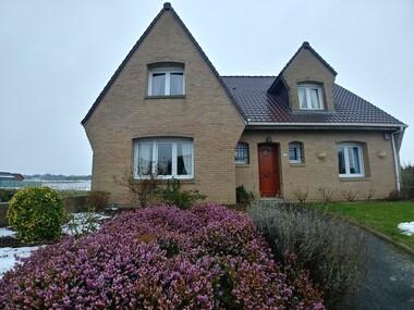 Vente Maison 10 pièces 158m² Loos-en-Gohelle (62750) - photo