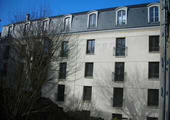 Vente Appartement 2 pièces 42m² Orléans (45000) - Photo 1