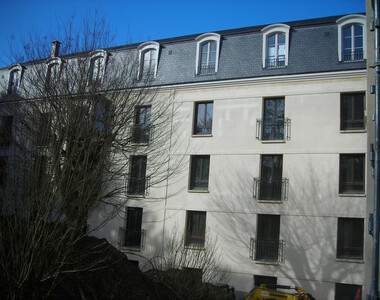 Vente Appartement 2 pièces 42m² Orléans (45000) - photo