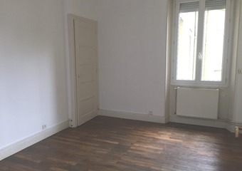 Location Appartement 2 pièces 57m² Grenoble (38000) - photo