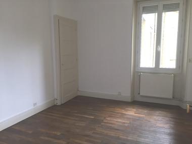 Location Appartement 2 pièces 57m² Grenoble (38000) - photo