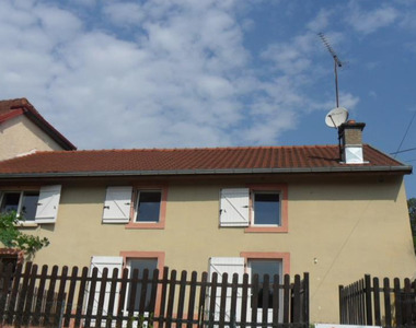 Sale House 6 rooms 110m² 1/4 H DE LURE - photo
