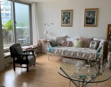 Location Appartement 1 pièce 30m² Le Havre (76600) - photo