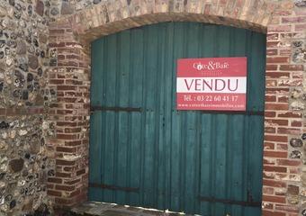 Sale House 4 rooms 110m² Saint-Valery-sur-Somme (80230) - photo