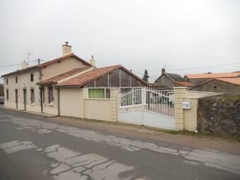 Vente Maison 8 pièces 200m² Viennay (79200) - photo