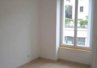 Location Appartement 3 pièces 44m² Cours-la-Ville (69470) - photo