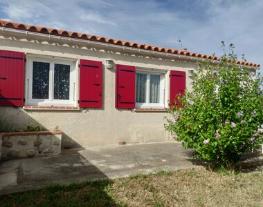 Vente Maison 4 pièces 75m² Montescot (66200) - photo