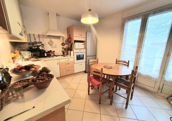 Vente Appartement 4 pièces 81m² Guilherand-Granges (07500) - Photo 1
