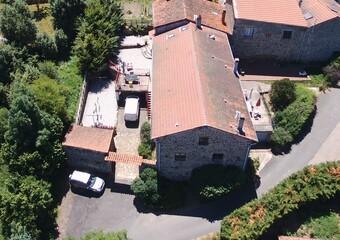 Vente Maison 20 pièces 520m² Saint-Didier-en-Velay (43140) - Photo 1