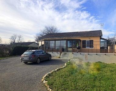 Vente Maison 5 pièces 100m² Mâcon (71000) - photo