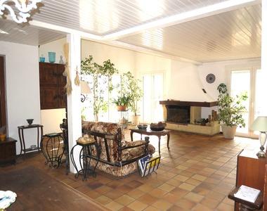 Vente Maison 8 pièces 195m² Saint-Nazaire-les-Eymes (38330) - photo