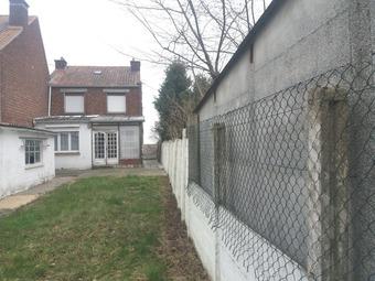 Vente Maison 6 pièces 85m² Sainghin-en-Weppes (59184) - Photo 1