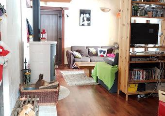 Vente Maison 5 pièces 135m² Mijoux (01410)