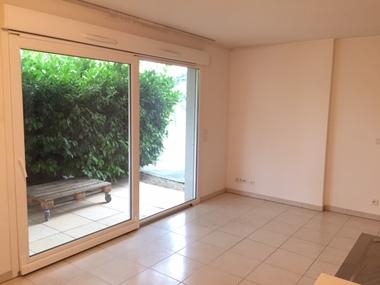 Location Appartement 1 pièce 31m² Thonon-les-Bains (74200) - photo
