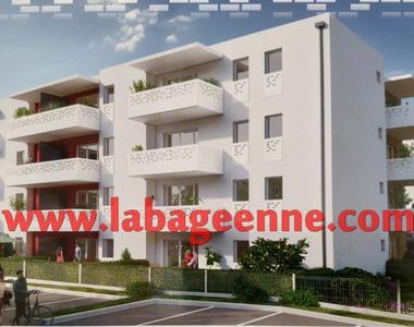 Vente Appartement 2 pièces 37m² Perpignan (66100) - photo