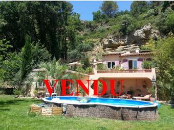 Vente Maison 3 pièces 80m² Lauris (84360) - Photo 1