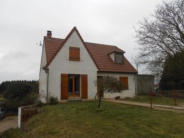 Vente Maison 6 pièces 115m² Chauny (02300) - photo