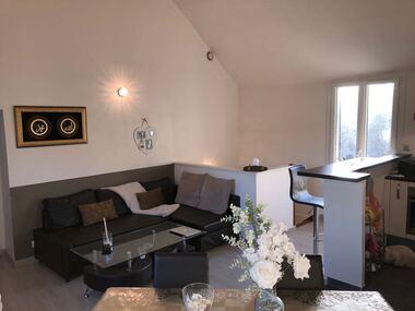 Sale Apartment 3 rooms 51m² Houdan (78550) - photo