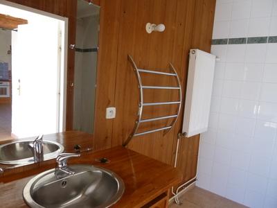 Location Maison 4 pièces 107m² Grézieux-le-Fromental (42600) - Photo 5