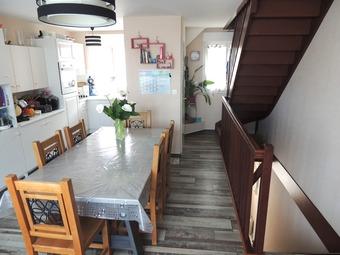 Sale Apartment 3 rooms 54m² Camiers (62176) - Photo 1