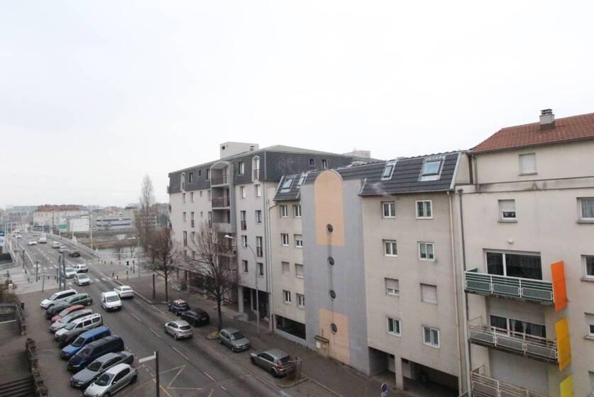 Vente Appartement 3 pièces 64m² Fontaine (38600) - photo