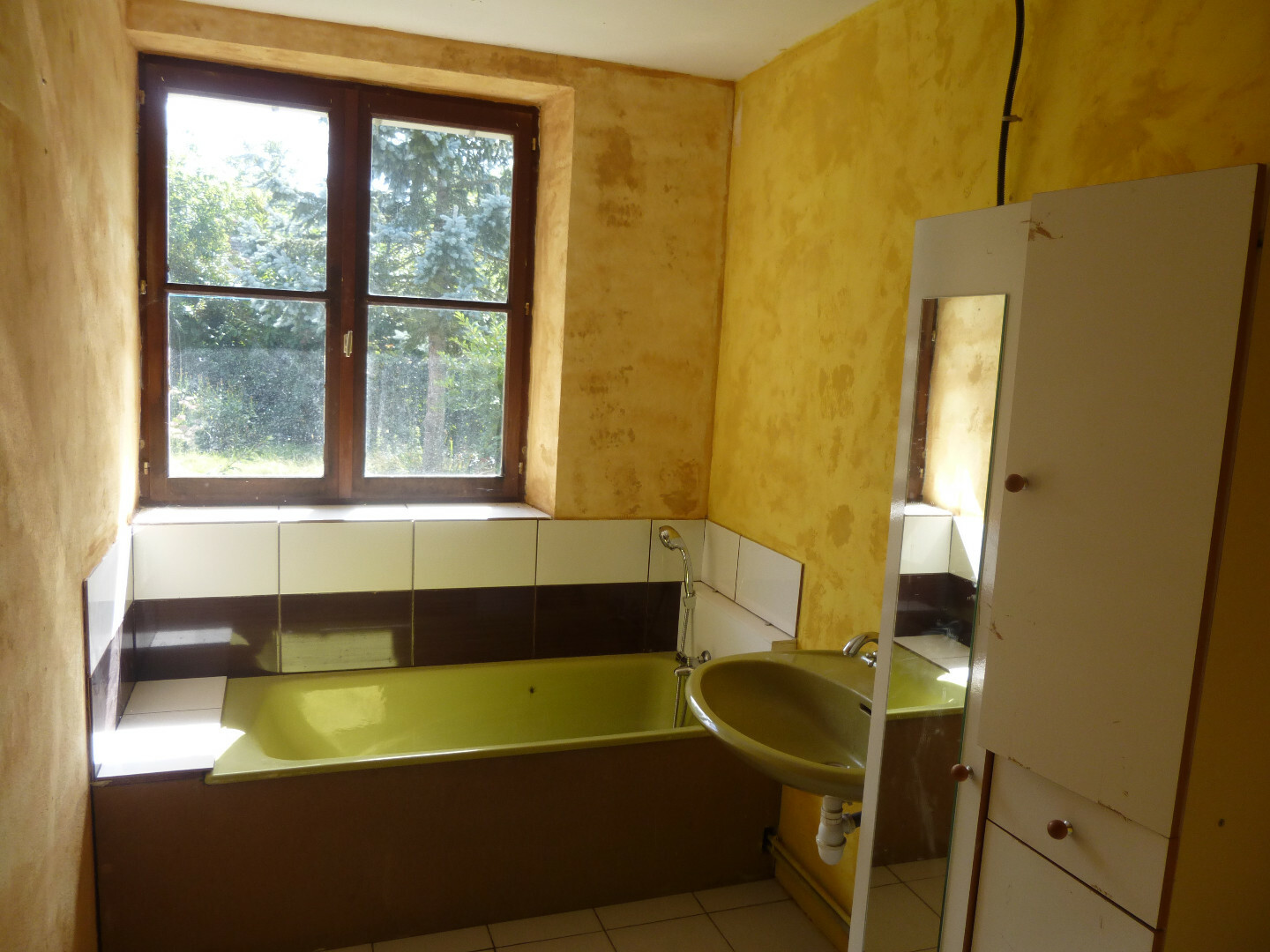 Sale House, 4 Rooms, 2 Bedrooms, Area 81m²