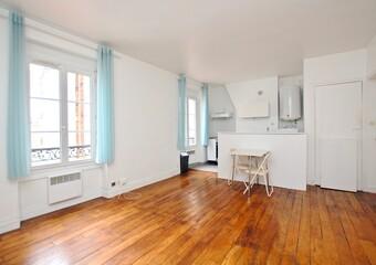 Location Appartement 1 pièce 27m² Asnières-sur-Seine (92600) - Photo 1