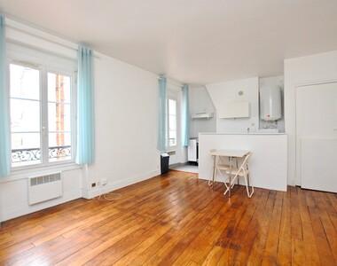 Location Appartement 1 pièce 27m² Asnières-sur-Seine (92600) - photo