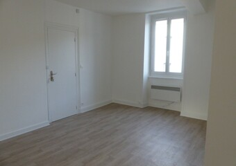 Location Appartement 2 pièces 43m² La Tour-du-Pin (38110) - Photo 1