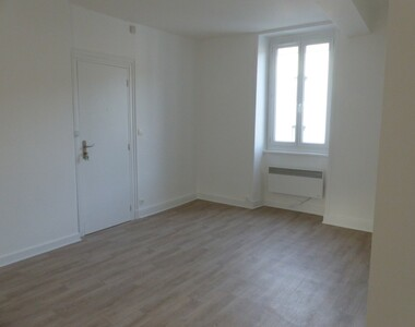 Location Appartement 2 pièces 43m² La Tour-du-Pin (38110) - photo