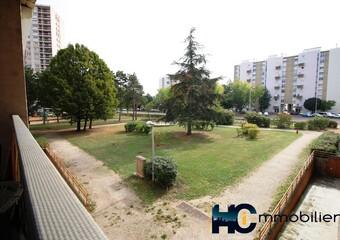 Vente Appartement 3 pièces 57m² Chalon-sur-Saône (71100) - photo