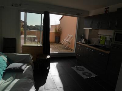 Vente Appartement 1 pièce 29m² Capbreton (40130) - Photo 3