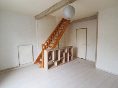 Location Maison 3 pièces 65m² Romans-sur-Isère (26100) - photo