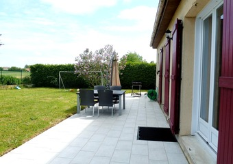 Vente Maison 6 pièces 130m² Saint-Pathus (77178) - photo