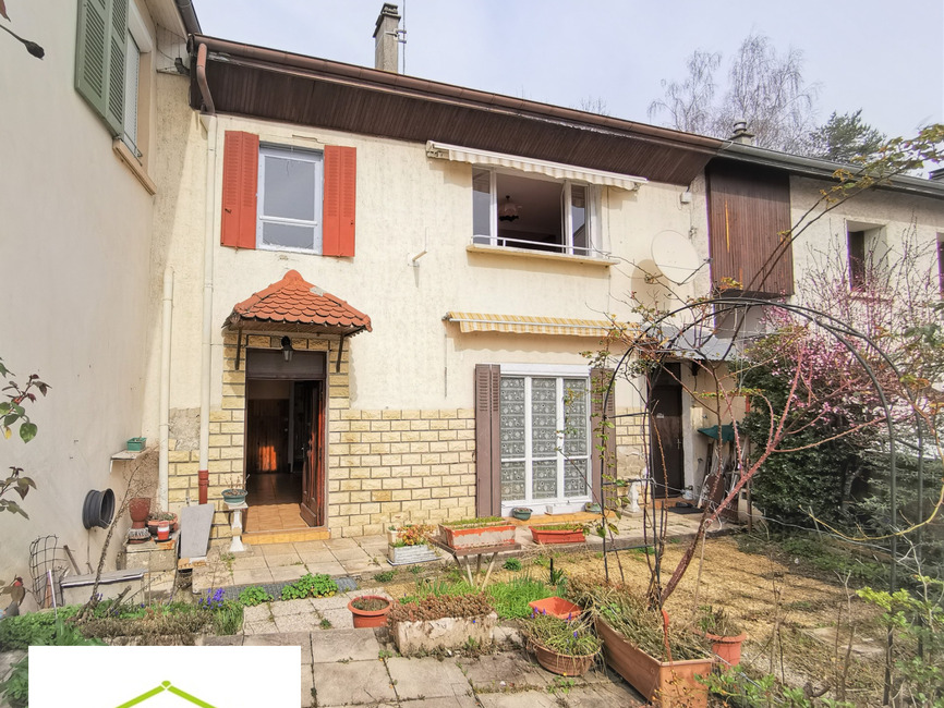 Vente Maison 4 pièces 103m² La Tour-du-Pin (38110) - photo