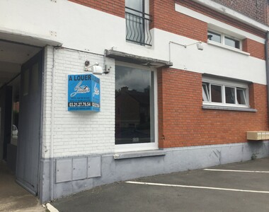Location Local commercial 83m² Fleurbaix (62840) - photo